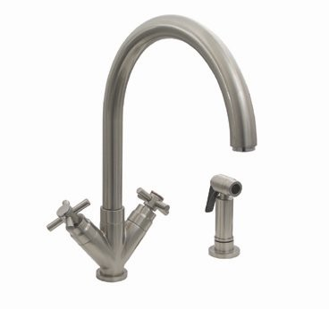 Whitehaus Kitchen Faucet