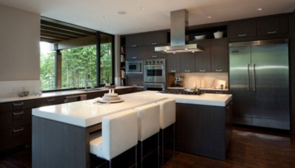 Contemporary Kitchen Styles Simple Great Kitchen Styles  Which One Is Yours Decorating Design