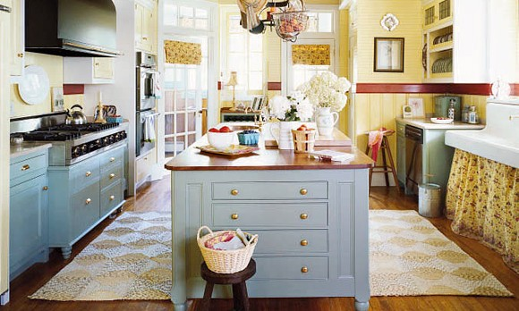 Kitchen Styles 2015 great kitchen styles - which one is yours?