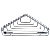 Dawn 6802 Triangle Soap Basket 6-1/2 Inch x 6-1/2 Inch Bath Accessories