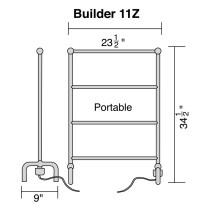 Wesaunard BUILDER-11Z Diagram