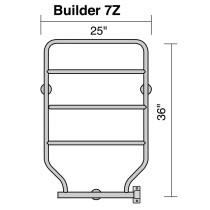 Wesaunard BUILDER-7Z Diagram