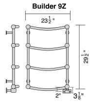 Wesaunard BUILDER-9Z Diagram