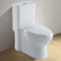 Ariel Royal CO1037 Toilet