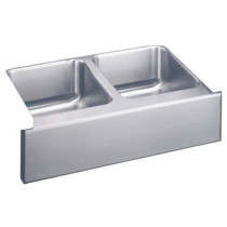 Elkay ELUHF332010 Kitchen Sink