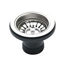 Parmir X-011 Stainless Steel Strainer Kitchen Sink Drain