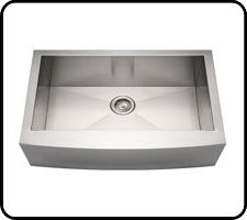 Stainless Steel Farm Sinks