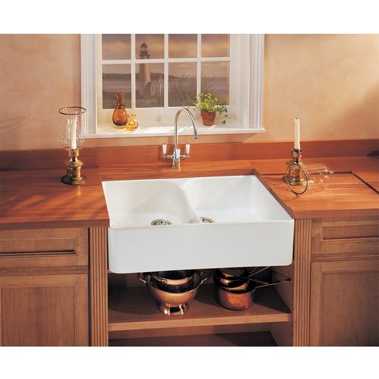 Installing Kitchen Sink: Farm Sink Installation Instructions