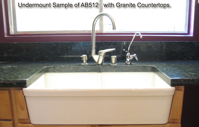 Farm Sink Installation Instructions | Farmhouse Sinks ...