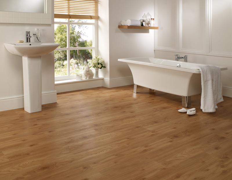 Bathroom Flooring