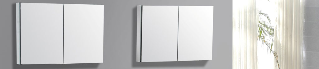Wondrous Shop Semi Recessed Bathroom Cabinets Small Recessed Interior Design Ideas Philsoteloinfo