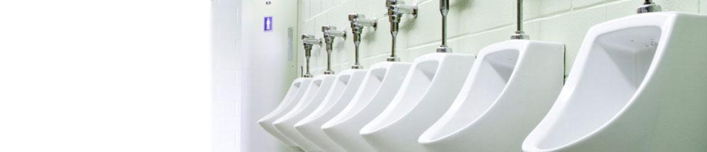 Flushing Urinals
