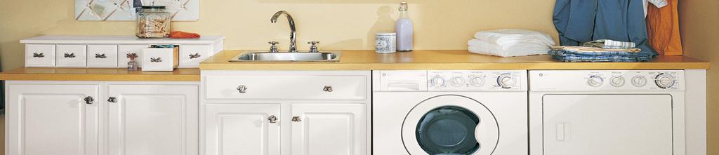 Laundry / Utility