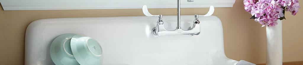 Surprising Porcelain Wall Mount Kitchen Sinks Download Free Architecture Designs Scobabritishbridgeorg