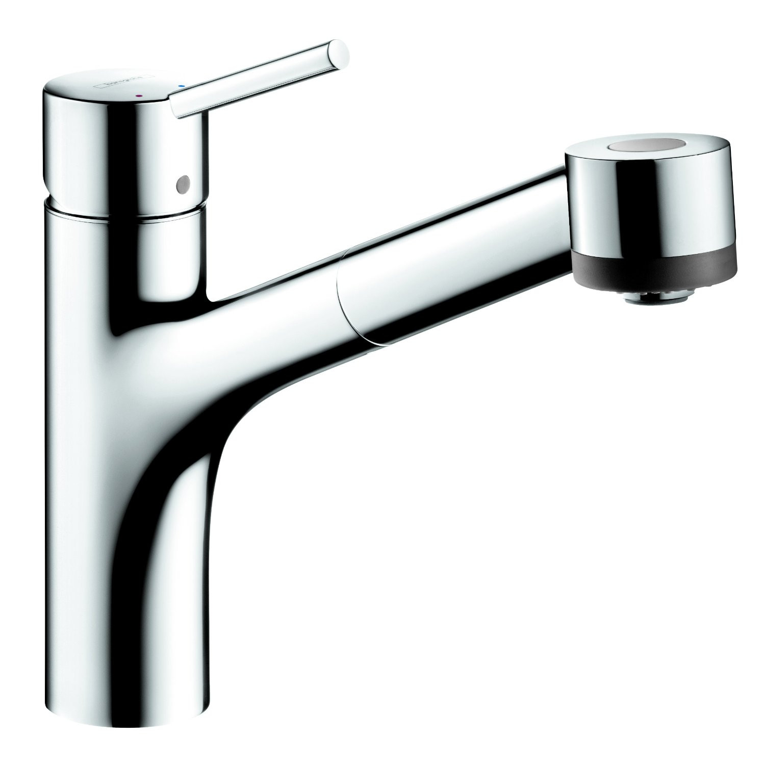 Hansgrohe 06462 Talis S Single Hole Kitchen LowFlow