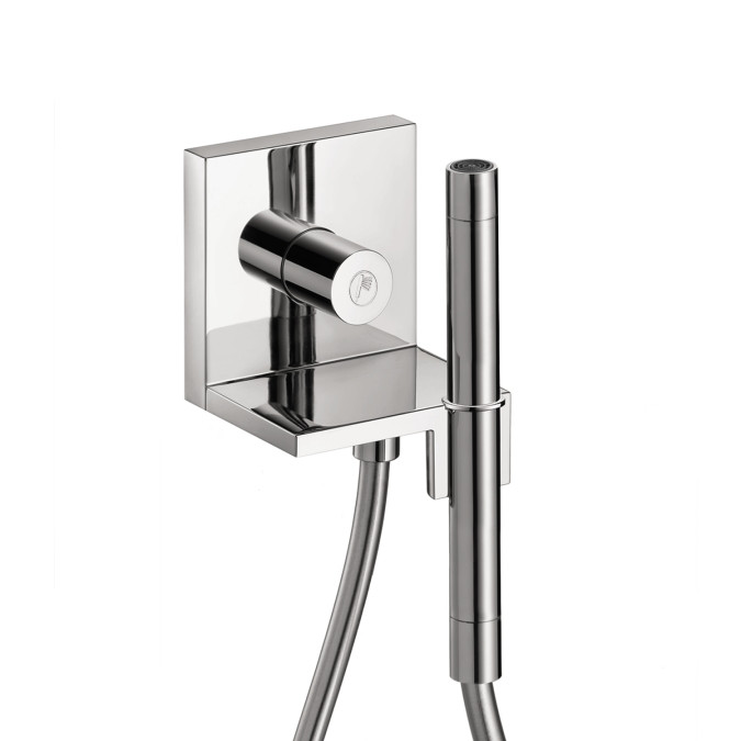 AXOR 10651 Hand Shower Module Trim Only with Built in Volume Control