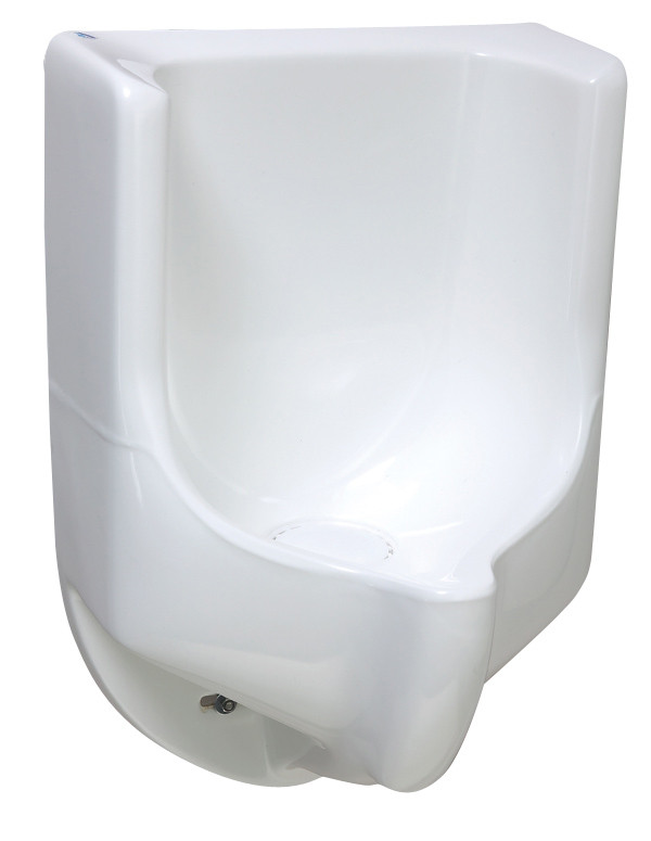 Waterless 2004 Sonora  Urinal HPC