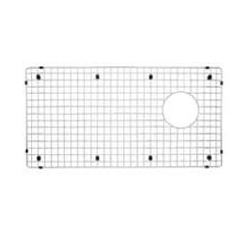 Blanco 221010 Stainless Steel Sink Grid Fits Diamond Super Single Bowl