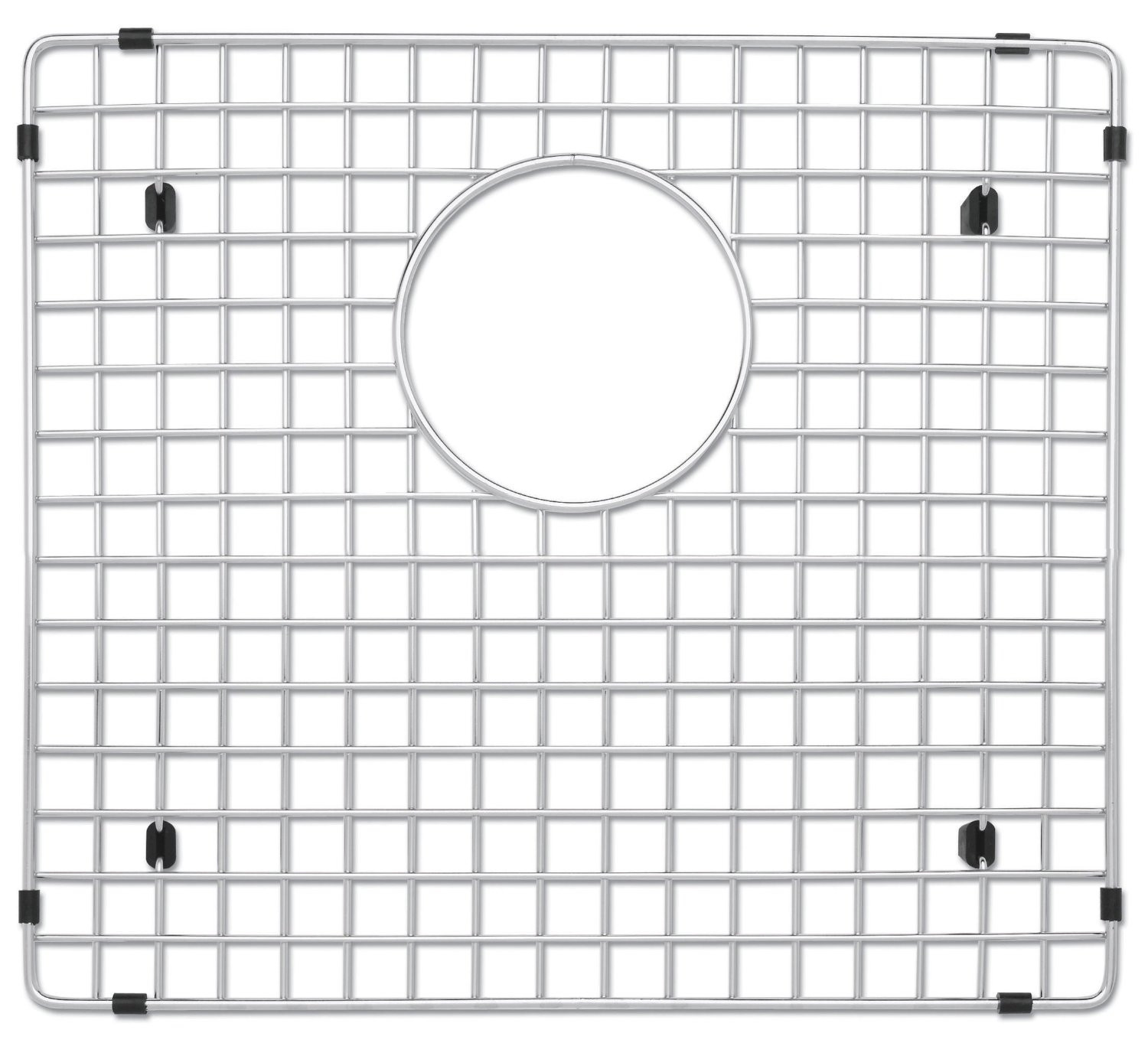 Blanco 223200 Stainless Steel Sink Grid Fits Precision & Precision 10 Bar Sinks & Quatrus 518168