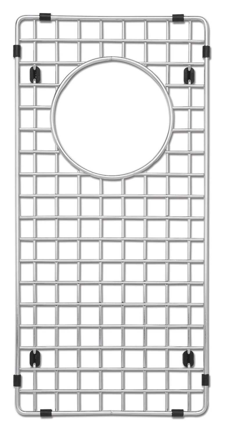 Blanco 224406 Stainless Steel Grid Fits Precision 16 Inch Undermount Sinks