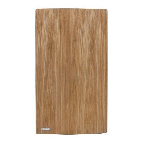 Blanco 230427 One Ash Compound Cutting Board XL Single