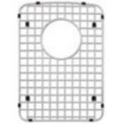 Blanco 231342 Stainless Steel Sink Grid Fits All Diamond 1 3/4 Small Bowl
