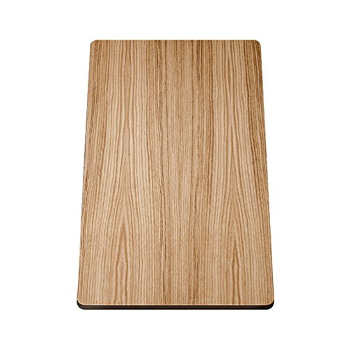 Blanco 231609 Quatrus Ash Compound Cutting Board