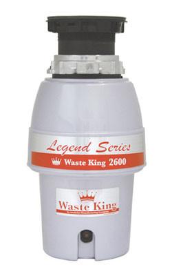 WasteKing 2600