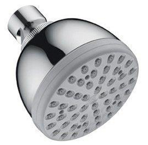 Croma C 1-Jet Shower Head In Polished Chrome