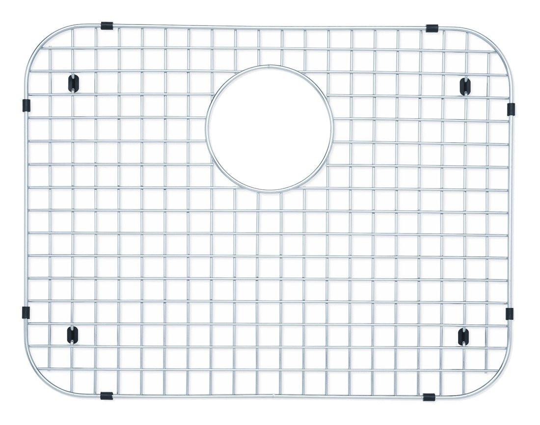 Blanco 515299 Stainless Steel Sink Grid Fits Blanco Stellar Med Single