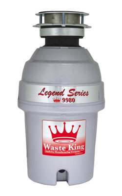 WasteKing 9980