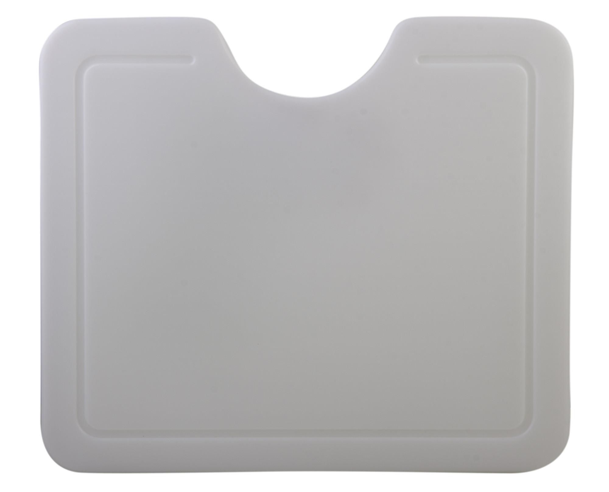 ALFI brand AB10PCB Rectangular Polyethylene Cutting Board for AB3020DI, AB2420DI, AB3420DI