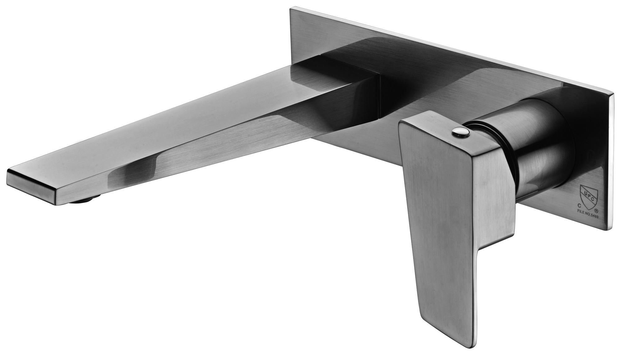 ALFI brand AB1472-BN Brushed Nickel Finish