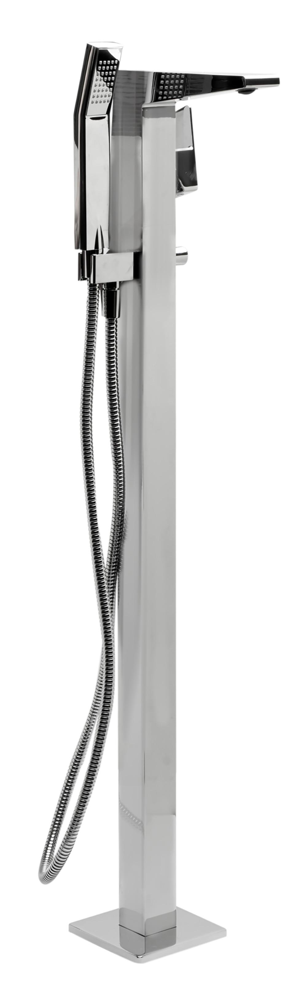 ALFI brand AB2475-PC Polished Chrome Finish