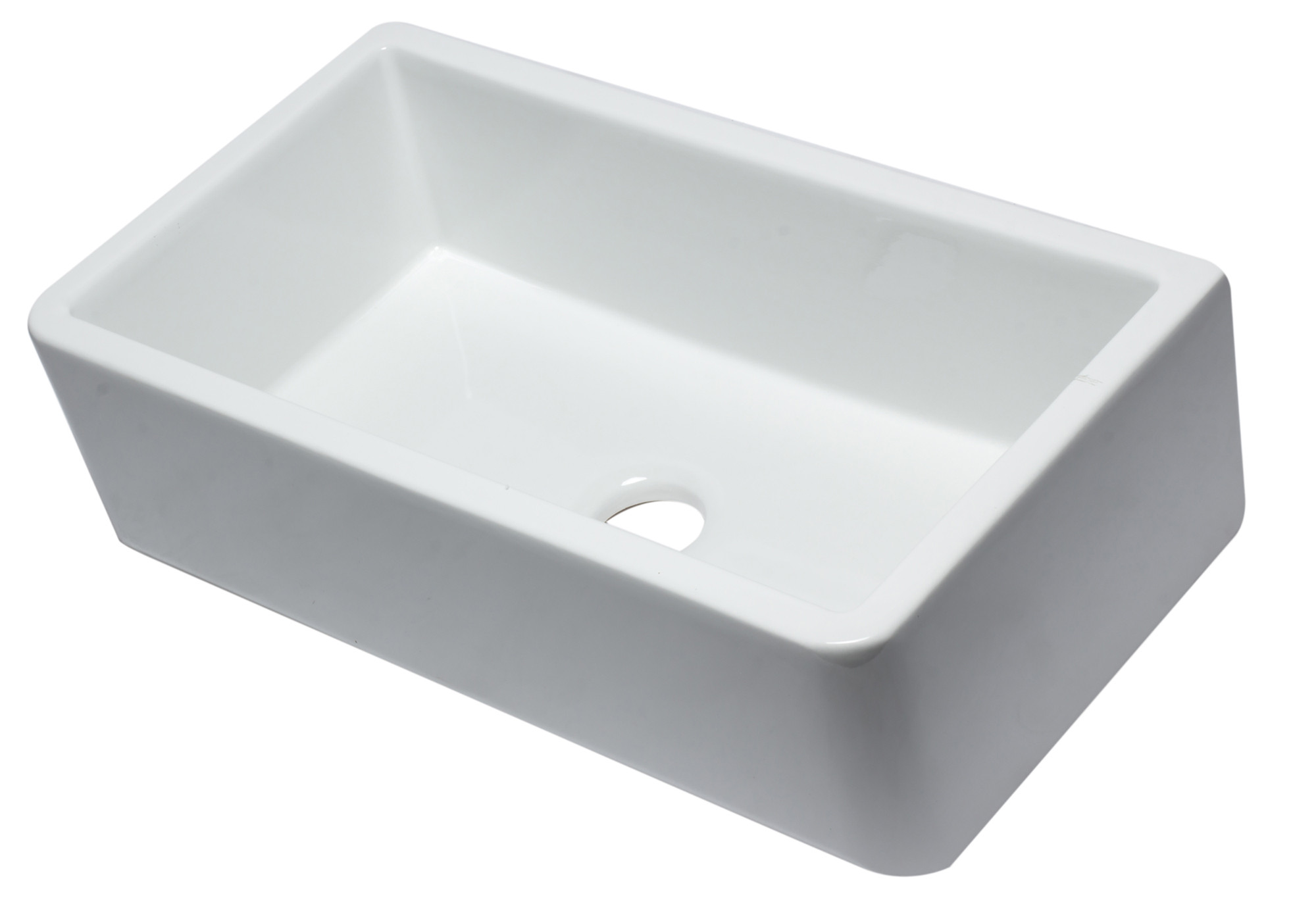 ALFI brand AB3318SB White