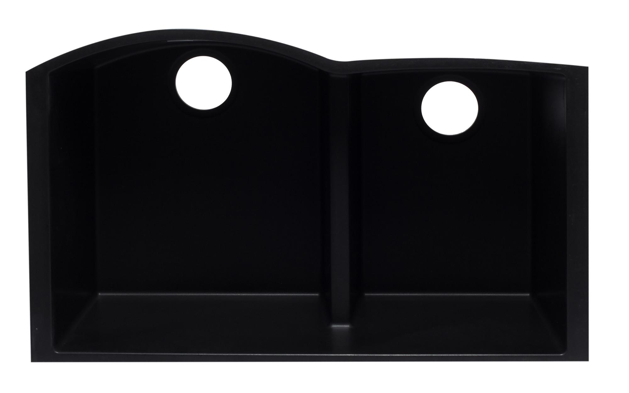 ALFI brand AB3320UM-BLA Black