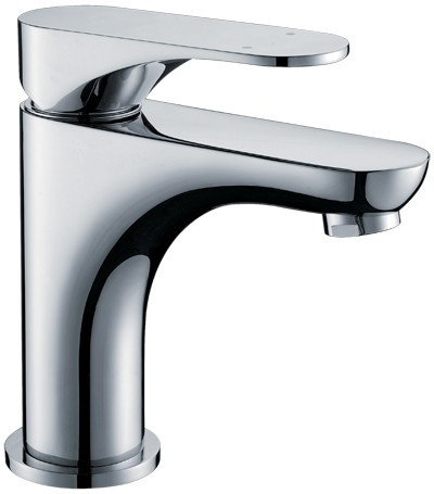 Dawn AB37-1565C Single-Lever Solid Brass Lavatory Faucet in Chrome
