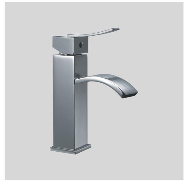 Dawn AB78 1258 Single-Lever Brass Lavatory Faucet