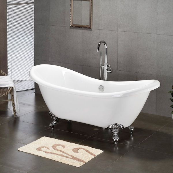 Cambridge ADES-68 Bathtub