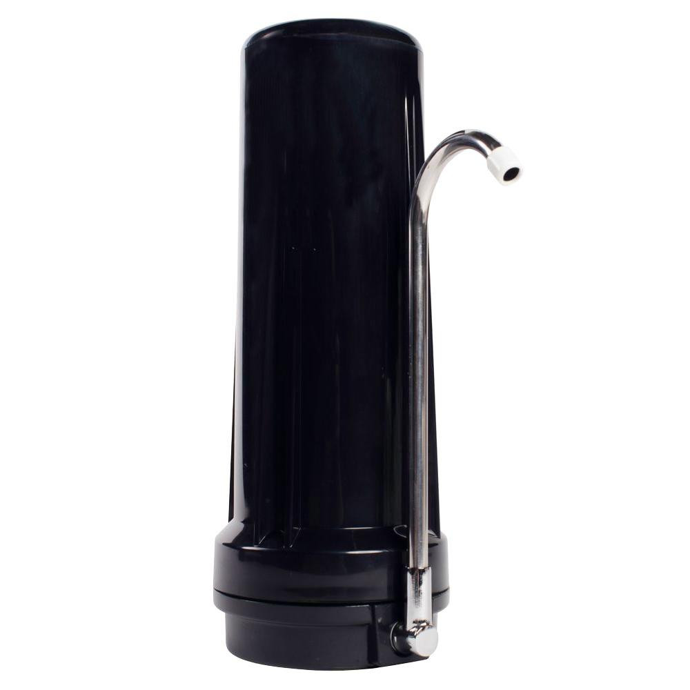 Anchor AF-3000-B Premium Single Stage Countertop Water Filtration System