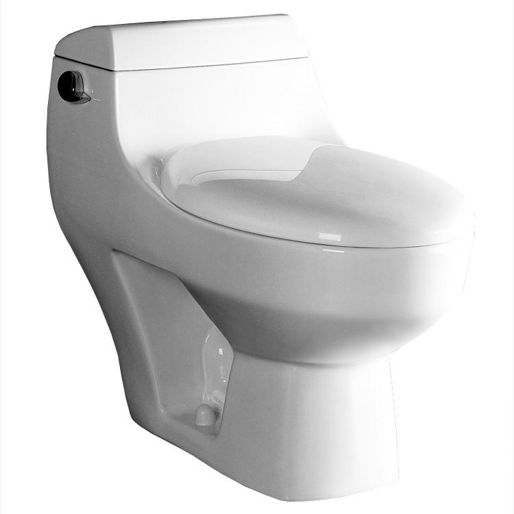 Ariel Platinum AP108 Toilet