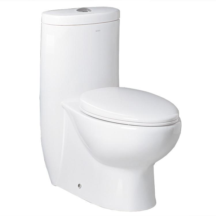 Ariel Platinum AP309 Toilet