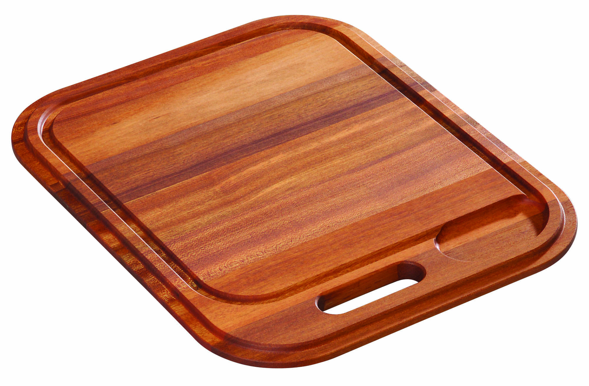 Franke AR-40S Artisan Large Solid Wood Kitchen Accessories Cutting Board