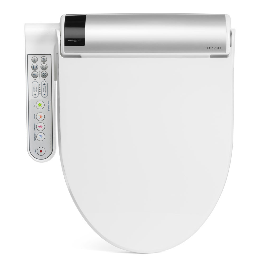 BB-1700 Bliss Bidet