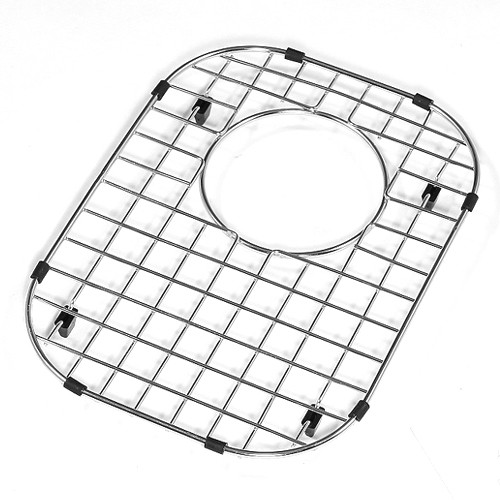 Houzer BG-1400 Wirecraft 9.62 Inch by 13.12 Inch Bottom Grid