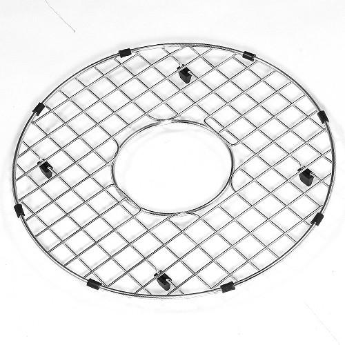 Houzer BG-1800 Wirecraft 13.75 Inch by 13.75 Inch Bottom Grid