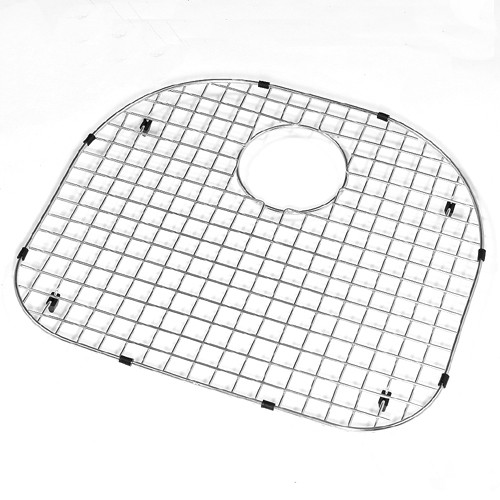 Houzer BG-2400 Wirecraft 19.12 Inch by 17.25 Inch Bottom Grid