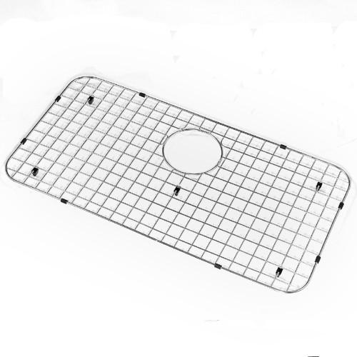 Houzer BG-3650 Wirecraft 26.7 Inch by 13.5 Inch Bottom Grid