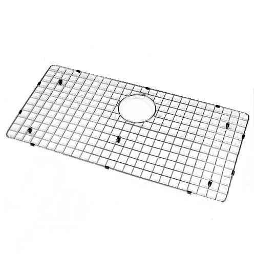 Houzer BG-3700 Wirecraft 30.25 Inch by 16.5 Inch Bottom Grid