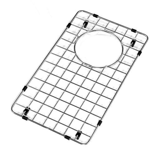 Houzer BG-4090 Wirecraft 8.5 Inch by 15.5 Inch Bottom Grid